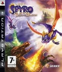 Legend of Spyro Dawn of the Dragon PAL Playstation 3 Prices