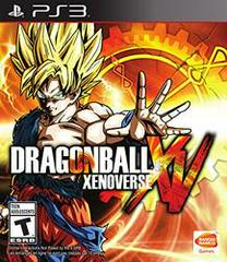Dragon Ball Xenoverse Playstation 3 Prices