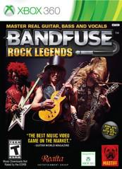 BandFuse: Rock Legends Xbox 360 Prices