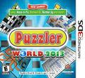 Puzzler World 2013 | Nintendo 3DS