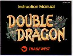Double Dragon - Instructions | Double Dragon NES