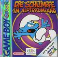 Smurfs' Nightmare | PAL GameBoy Color
