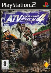 ATV Offroad Fury 4 PAL Playstation 2 Prices