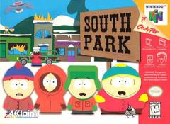 South Park Nintendo 64 Prices