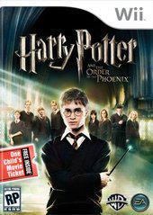 Harry Potter and the Order of the Phoenix Wii Prices