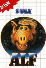 Alf Sega Master System Prices