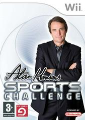 Alan Hansen's Sports Challenge PAL Wii Prices