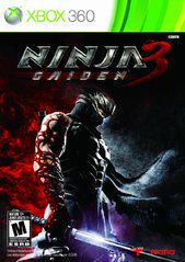 Ninja Gaiden 3 Prices Xbox 360 Compare Loose Cib New Prices