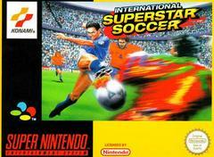 International Superstar Soccer PAL Super Nintendo Prices