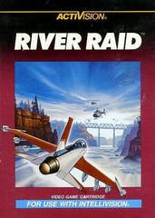 River Raid Intellivision Prices