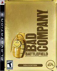 Battlefield Bad Company Gold Edition Playstation 3 Prices