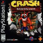 Crash Bandicoot | Playstation
