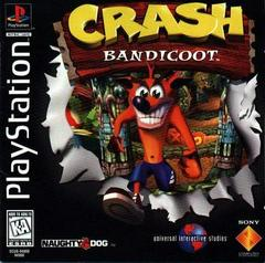 Crash Bandicoot Playstation Prices