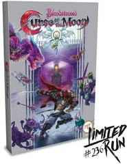 Bloodstained: Curse of the Moon [Classic Edition] Playstation Vita Prices