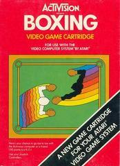 Boxing Atari 2600 Prices