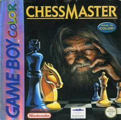 Chessmaster PAL GameBoy Color Prices