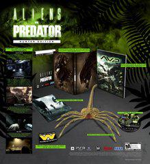 Aliens vs. Predator Hunter Edition Xbox 360 Prices