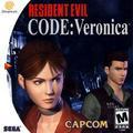 Resident Evil CODE Veronica | Sega Dreamcast