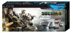 SOCOM 4: US Navy SEALs Full Deployment Edition Playstation 3 Prices