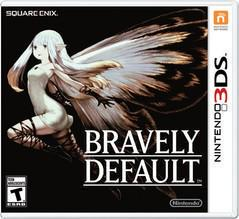 Bravely Default Nintendo 3DS Prices