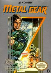 Metal Gear PAL NES Prices