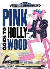 Pink Goes To Hollywood PAL Sega Mega Drive Prices