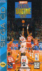 ESPN NBA Hang Time 95 Sega CD Prices