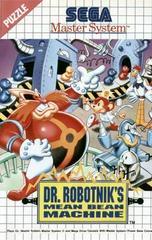 Dr Robotnik's Mean Bean Machine PAL Sega Master System Prices
