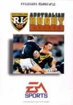 Australian Rugby League PAL Sega Mega Drive Prices