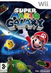 Super Mario Galaxy PAL Wii Prices