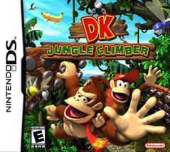 DK Jungle Climber Nintendo DS Prices