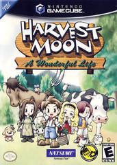 Harvest Moon A Wonderful Life Gamecube Prices