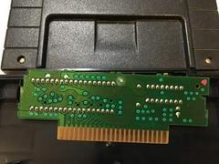 Circuit Board Back | Killer Instinct Super Nintendo