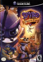 Spyro A Hero's Tail Gamecube Prices