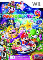Mario Party 9 Wii Prices