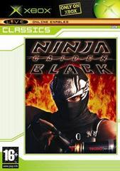 Ninja Gaiden Black PAL Xbox Prices