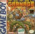 Total Carnage | GameBoy