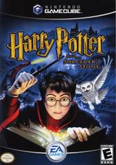 Harry Potter Sorcerers Stone Gamecube Prices