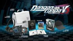 Danganronpa V3: Killing Harmony [Limited Edition] Playstation Vita Prices
