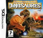 Battle of Giants: Dinosaurs | PAL Nintendo DS