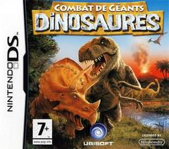 Battle of Giants: Dinosaurs PAL Nintendo DS Prices
