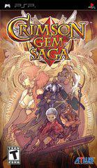 Crimson Gem Saga PSP Prices