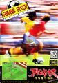 Fever Pitch Soccer | Jaguar