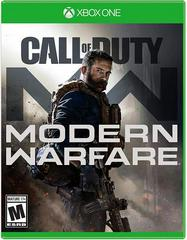 Call of Duty: Modern Warfare Xbox One Prices