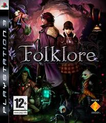 Folklore PAL Playstation 3 Prices