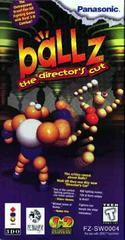 Ballz: The Directors Cut 3DO Prices