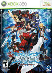 BlazBlue: Calamity Trigger Xbox 360 Prices