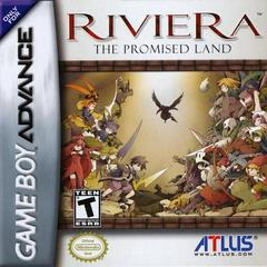 Riviera The Promised Land GameBoy Advance Prices