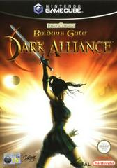 Baldur's Gate Dark Alliance PAL Gamecube Prices