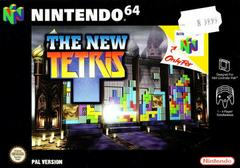 New Tetris PAL Nintendo 64 Prices
